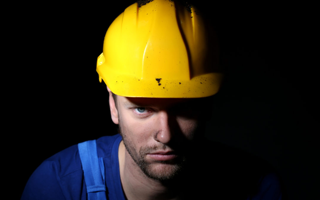 Mental health training in the Construction industry