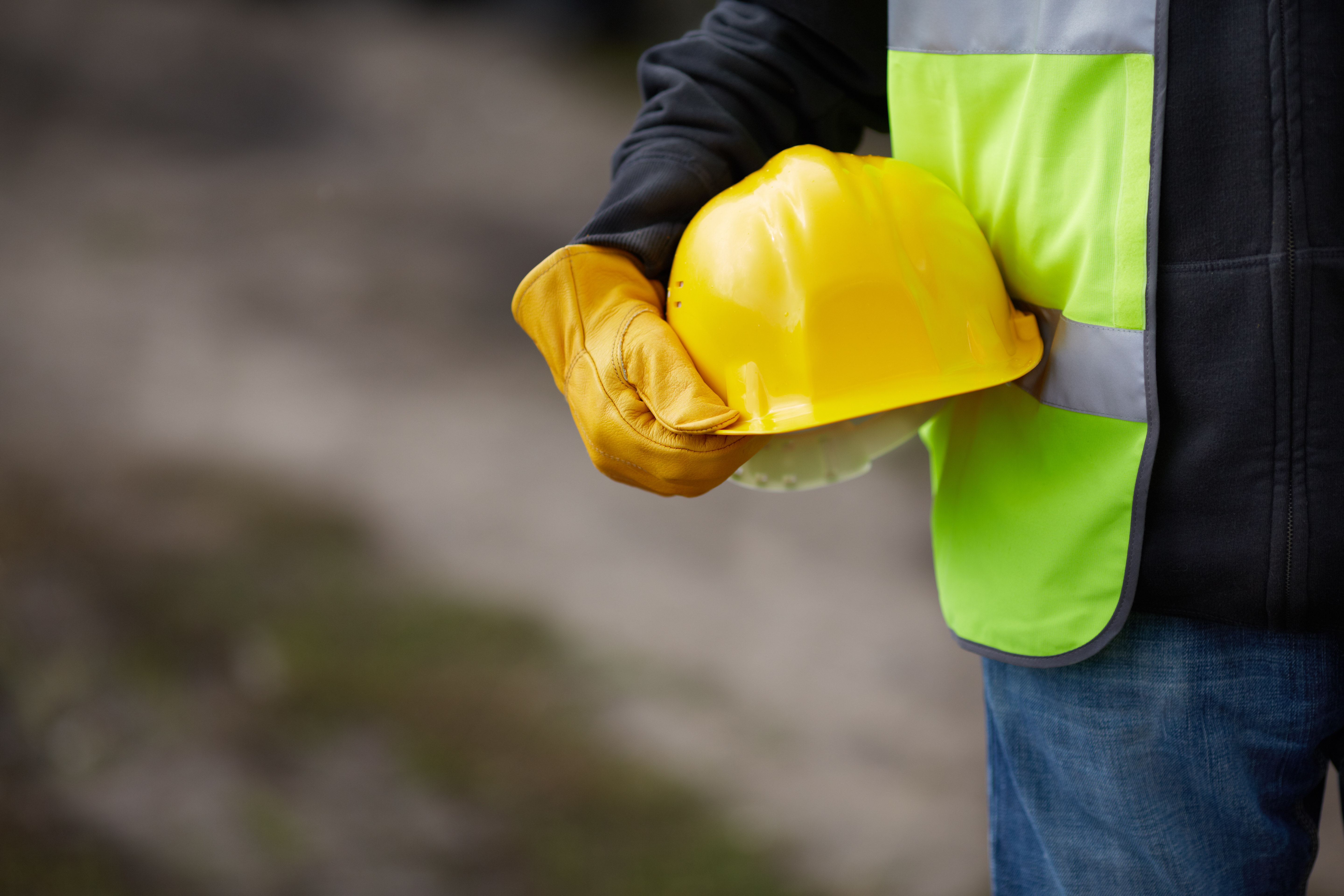 Mental health training construction industry